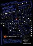 Halloween 2014 by BAKKSAIGA