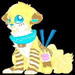 Ramen pixel by LunaOkamii