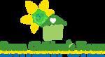 Daycare Logo Design by afadingmind