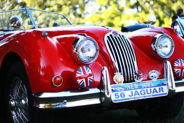 56 Jaguar II by aseashelltoyourear