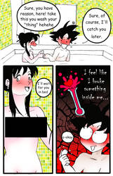 A Little Experiment 23 (Censored) English by Gochilove