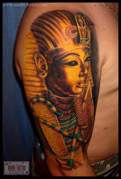 faraon by anabi
