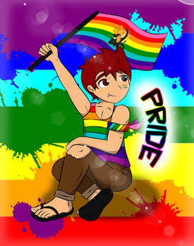 Kobu Pride