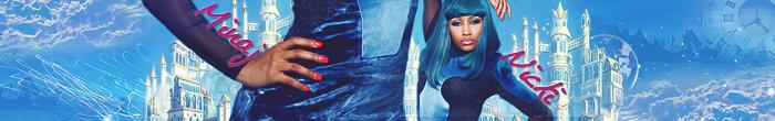 A Never Ending Dream ~ Moonlight Gallery Nicki_minaj_by_cinderellaswan-d3le7j6