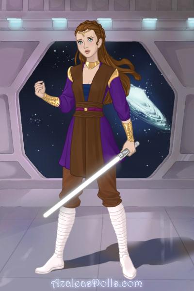 Star Wars OC: Aseinna Nontora by HetaliaPossessed