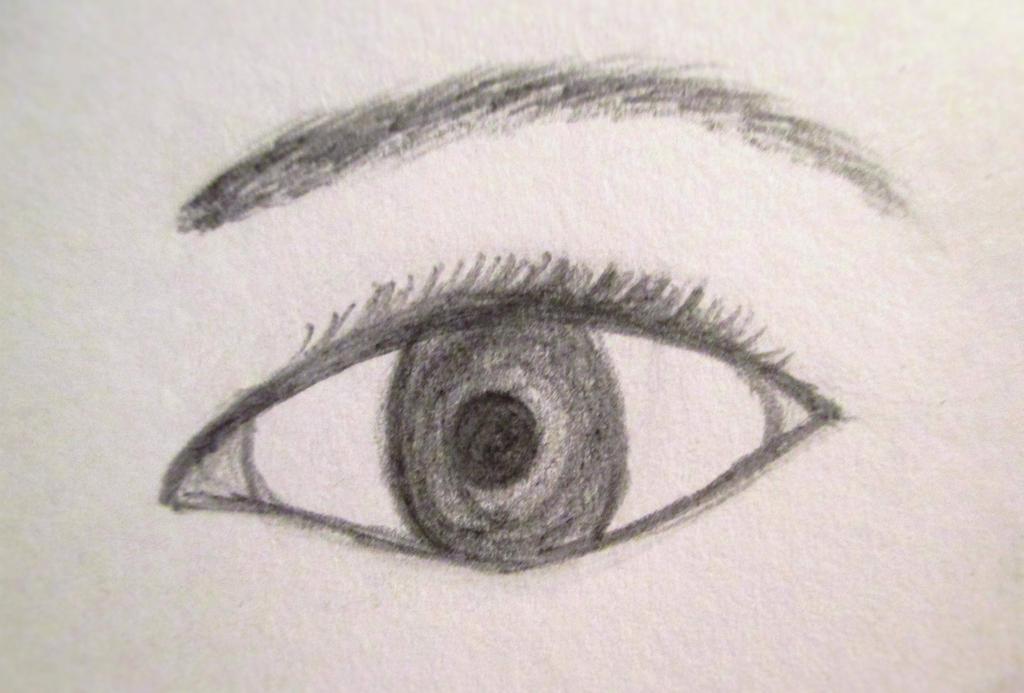 Eyebrow on fleek by Catatominx