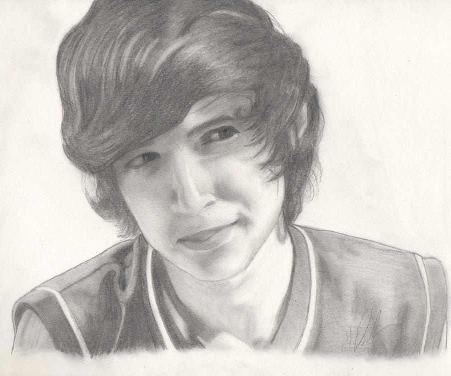 immortalhd drawing - photo #25