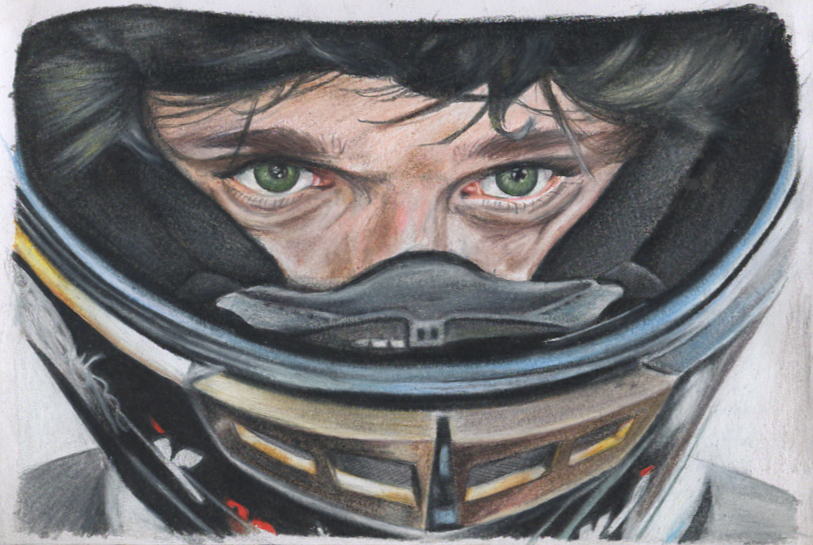 Guy Martin by HayleyMayo