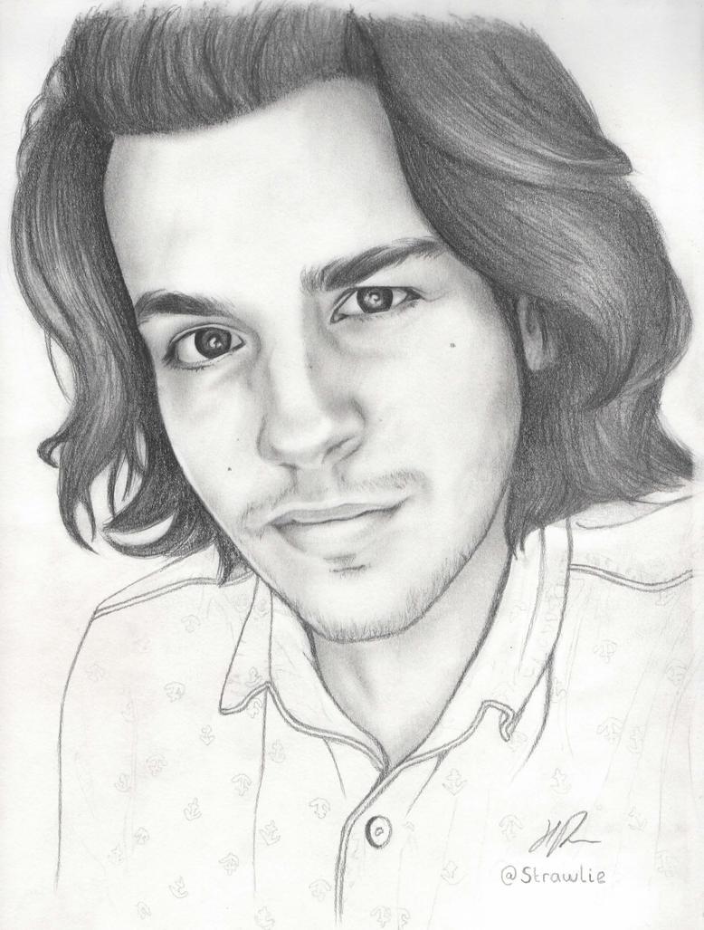 Jon Risinger by HayleyMayo