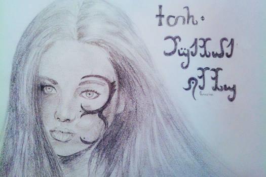 Ilke - Frostens datter