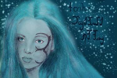 Ilke - Frostens datter (Colours)