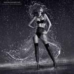 The Water Cloak