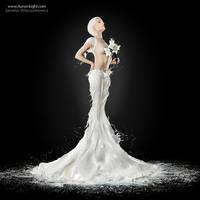 The Milky Bride - AurumLight