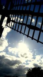 Windmill by Ivi-wie