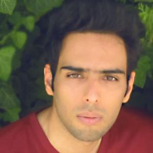 Omid-Mehrabi's Profile Picture