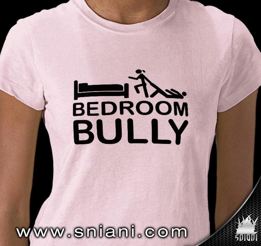 bedroom bully. Bedroom Bully Female by sniperholix  on DeviantArt