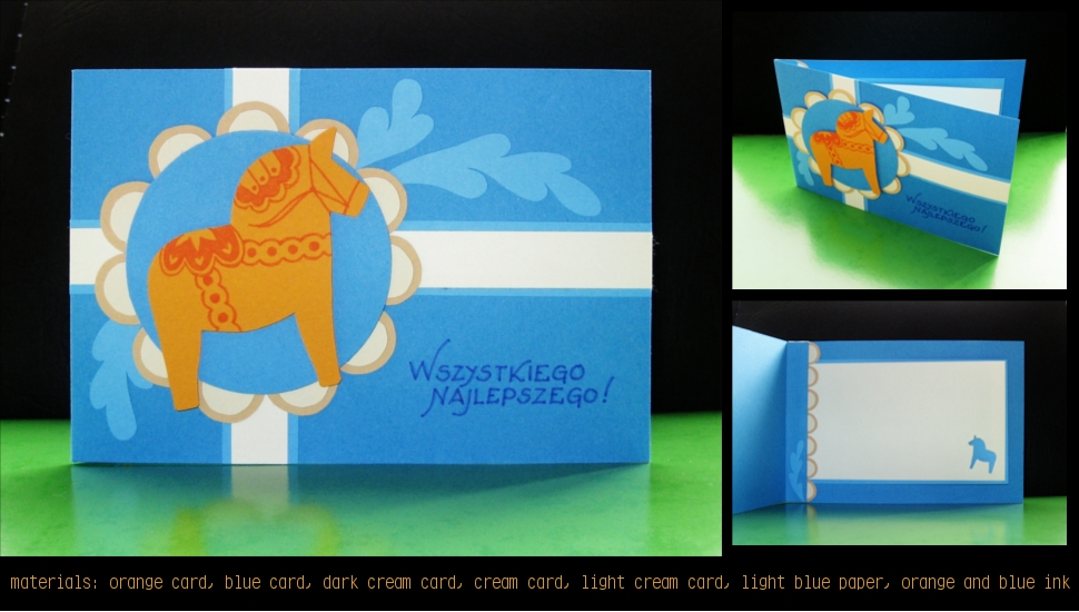 Birthday Card Commission Sweden By N Th Green On Deviantart