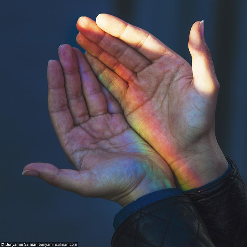 refraction, pray IMG 0771 800x800 by bunyaminsalman