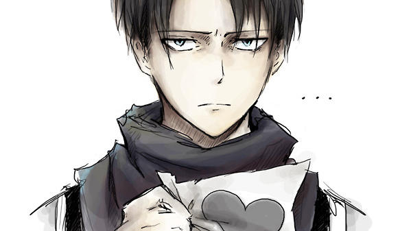 Levi x Reader I will get you back on your feet by Crushberry