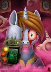 Fallout: Equestria - Canterlot's Trap by WWRedGrave