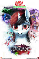 FoE: Project Horizons - Blackjack by WWRedGrave