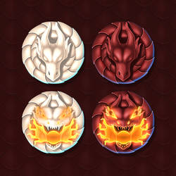 Dragon Checkers