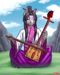 Asian Octavia