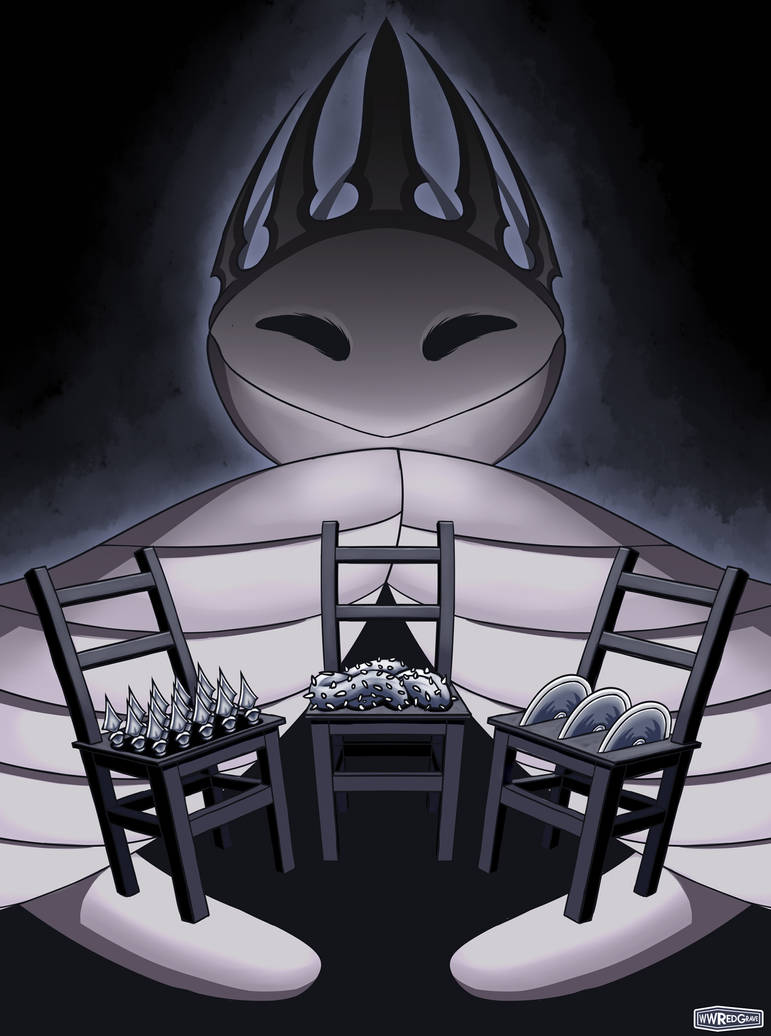 Riddle about chairs by WWRedGrave