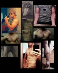 Bodily progress 2015