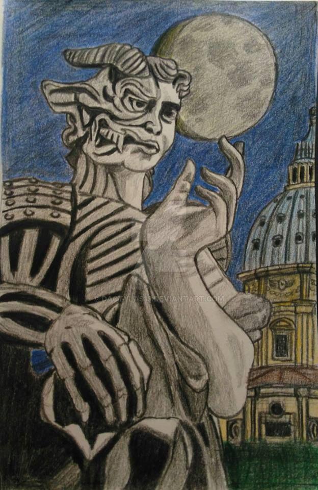 Image Ange Et Demon ange et demondactylas13 on deviantart