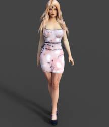 Blond Bombshells New Look 5