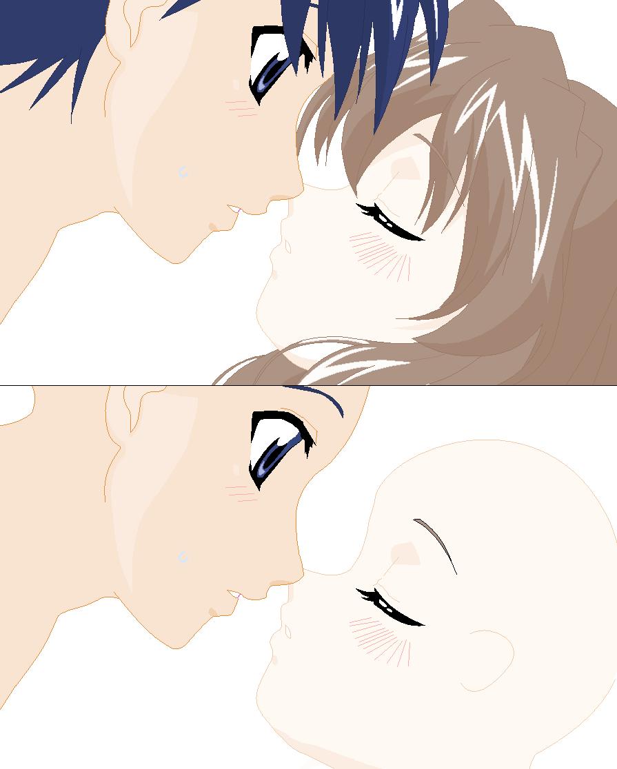 1st base kiss