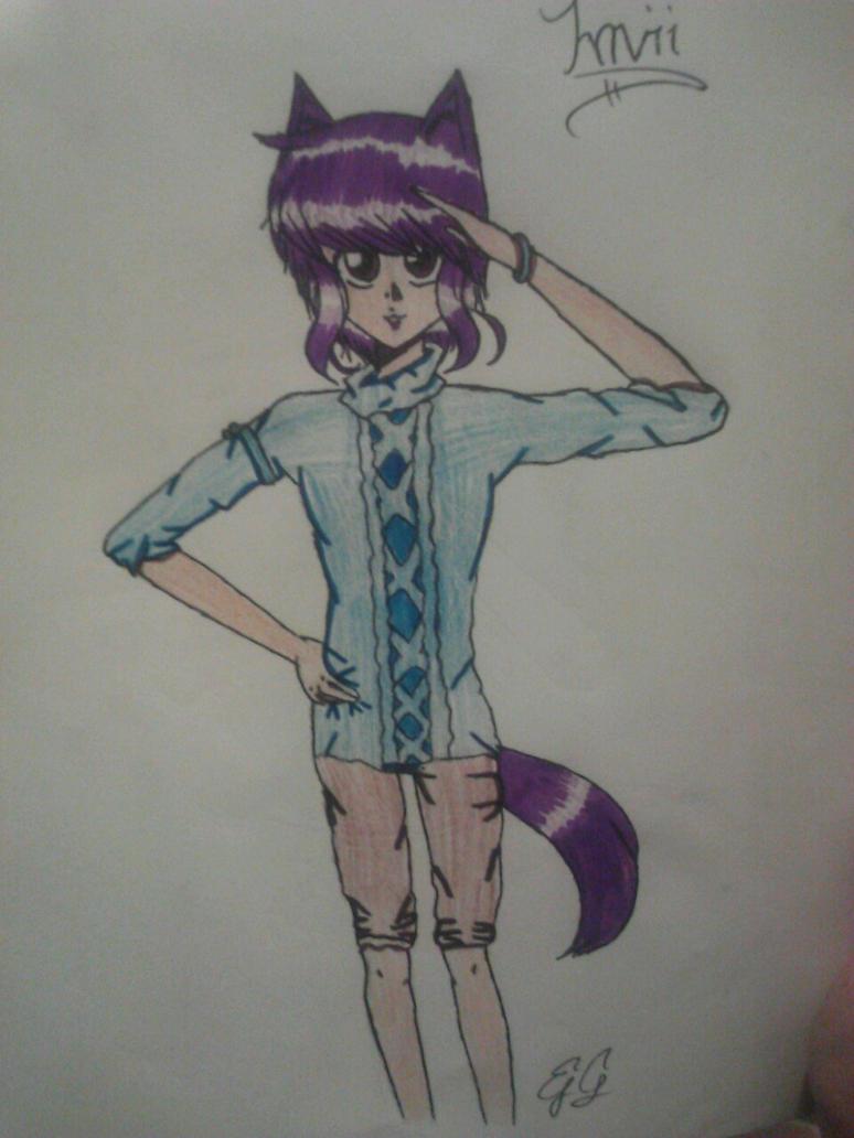 Invii by KittyMitsu