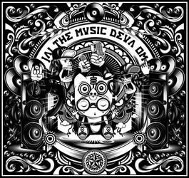 Jai The Music Deva Om