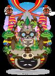 Tribe Papua