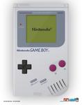 Game Boy - Vector Artwork