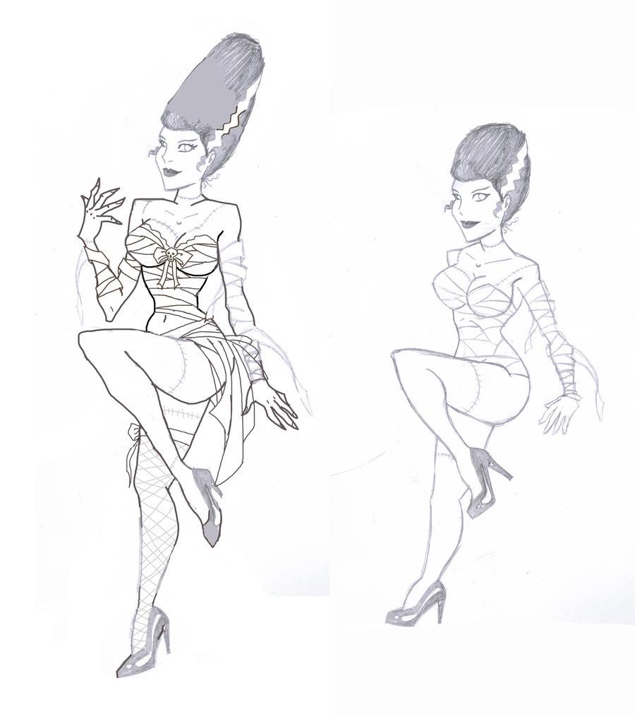 Tattoo Design - WIP by arashkya