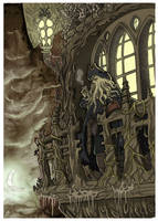 Kyla79: Melancholy -Davy Jones by DavyJonesCrew