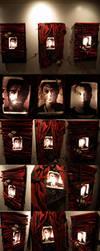 'Facade' BIG PHOTO by tecnophreak