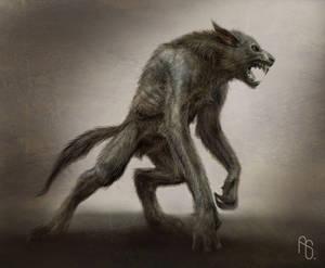 Werewolf Concept