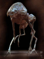 Alien Concept 2, WoW by aaronsimscompany