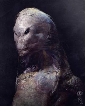 Alien Concept 1, Signs