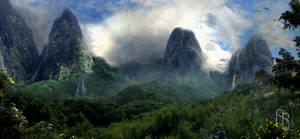 Eden Panorama