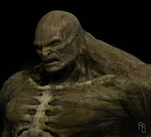 Abomination Final Concept by aaronsimscompany