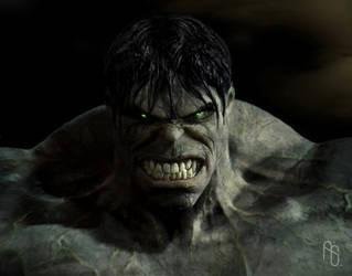 Early Hulk