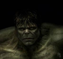 Hulk 3, The Incredible Hulk