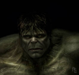 Hulk 3, The Incredible Hulk