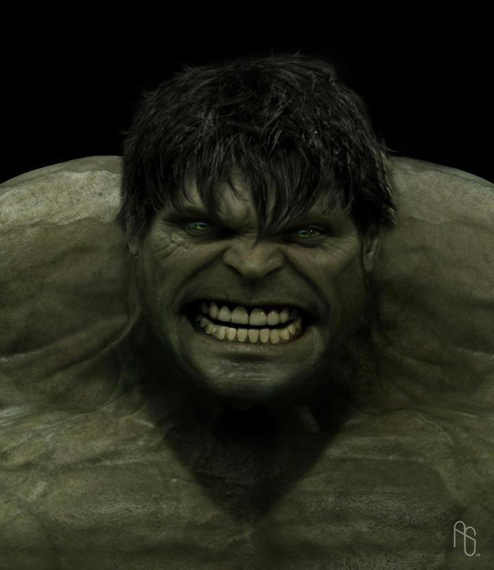 Hulk Final