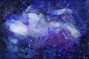 Space by Thuviel