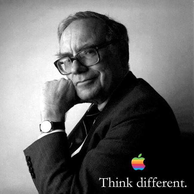 The Leadership Style of Warren Buffett Essay Sample